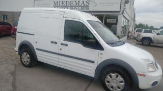 Used 2012 Ford Transit Connect XLT for sale in Mono, ON