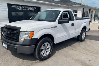 Used 2014 Ford F-150 for sale in Kingston, ON