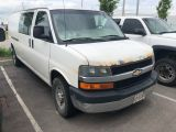Photo of White 2010 Chevrolet Express