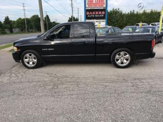 Used 2003 Dodge Ram 1500 SLT for sale in Newmarket, ON
