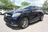 Photo of Blue 2016 Mercedes-Benz GLE
