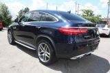 2016 Mercedes-Benz GLE GLE 350d COUPE