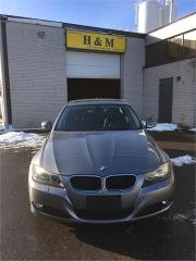 Used 2009 BMW 3 Series 328i xDrive for sale in North York, ON