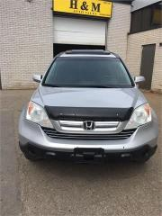 Used 2009 Honda CR-V EX-L for sale in North York, ON