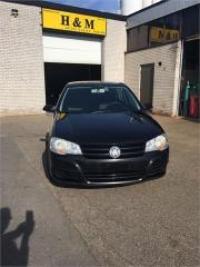 Used 2010 Volkswagen City Golf 2.0 for sale in North York, ON