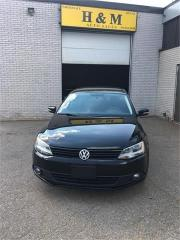 Used 2014 Volkswagen Jetta comfortline for sale in North York, ON