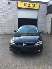 Used 2014 Volkswagen Jetta comfortline for sale in North York, ON