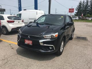 Used 2017 Mitsubishi RVR for sale in London, ON
