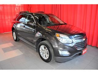 Used 2016 Chevrolet Equinox LT  | FWD | One Owner | Remote Start for sale in Listowel, ON