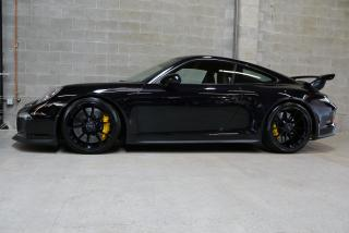 Used 2015 Porsche 911 GT3 Coupe for sale in Vancouver, BC