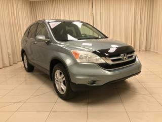 Used 2010 Honda CR-V EX AWD for sale in Calgary, AB
