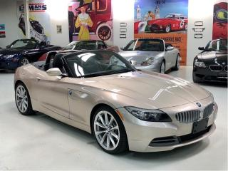 Used 2009 BMW Z4 sDrive35i, Original and Beautifully Cared For! for sale in Paris, ON