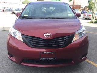 Used 2012 Toyota Sienna 5DR V6 CE 7-PASS FWD for sale in Hamilton, ON