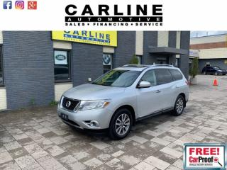 Used 2013 Nissan Pathfinder 4WD 4dr for sale in Nobleton, ON