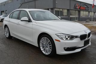 Used 2015 BMW 328i |PUSH START|HEATED SEATS|SUNROOF|PUSH START for sale in Brampton, ON