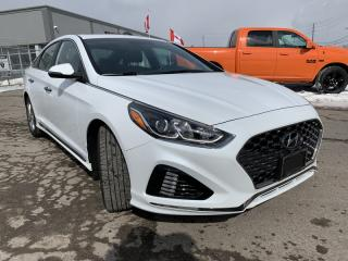 Used 2018 Hyundai Sonata |PUSH START|HEATED SEATS|SUNROOF|APPLE CARPLAY for sale in Brampton, ON