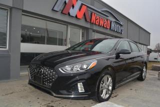 Used 2019 Hyundai Sonata |PUSH START|HEATED SEATS|SUNROOF|APPLE CARPLAY for sale in Brampton, ON