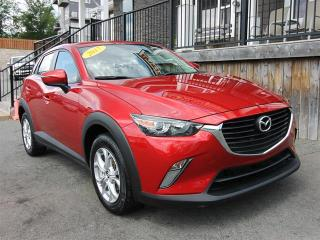 Used 2017 Mazda CX-3 GS for sale in Lower Sackville, NS