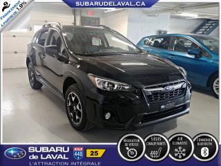 Used 2018 Subaru XV Crosstrek for sale in Laval, QC