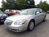 Photo of Silver 2011 Buick Lucerne