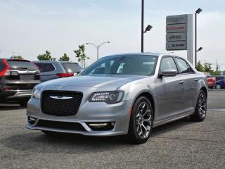 Used 2018 Chrysler 300 S *CUIR*TOIT PANO*GPS*ALPINE* for sale in Brossard, QC