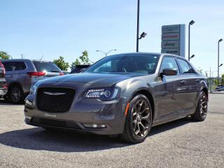 Used 2018 Chrysler 300 S BRONZE *CUIR*TOIT PANO*GPS*BEATS* for sale in Brossard, QC
