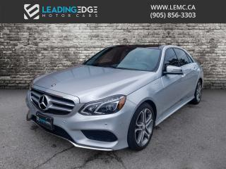 Used 2014 Mercedes-Benz E-Class Diesel, New Tires for sale in Woodbridge, ON