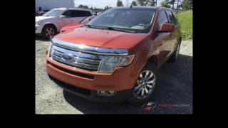 Used 2007 Ford Edge Traction intégrale, 4 portes SEL for sale in Charny, QC