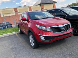 Used 2011 Kia Sportage Ex Awd Camera for sale in Ste-Julie, QC