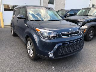 Used 2016 Kia Soul Ex Mags Sieges for sale in Ste-Julie, QC