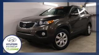 Used 2013 Kia Sorento Traction intégrale, 4 portes, 4 cyl. en for sale in Val-David, QC