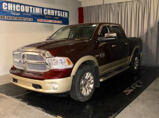 Used 2016 RAM 1500 for sale in Chicoutimi, QC