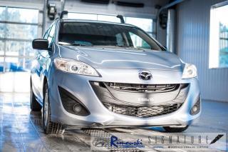 Used 2012 Mazda MAZDA5 GS chez Rimouski Hyundai for sale in Rimouski, QC