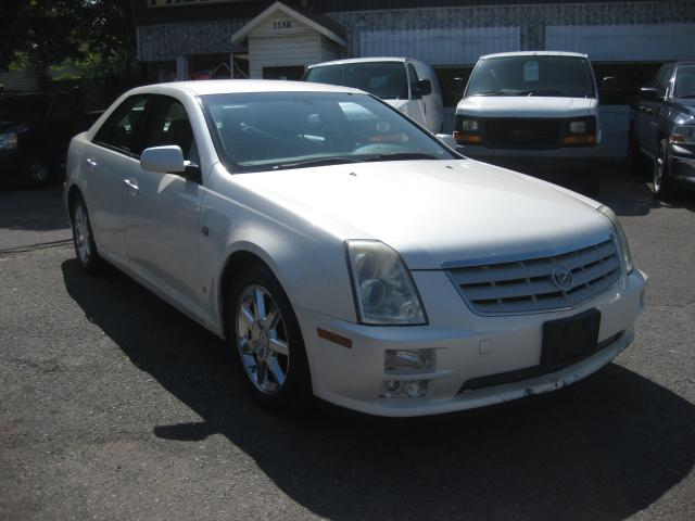 2007 Cadillac STS AWD 3.6L 6cyl AC PM PW PM Htd leather
