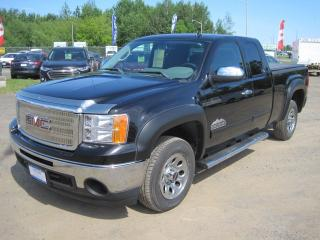 Used 2012 GMC Sierra 1500 SL NEVADA EDITION for sale in Thunder Bay, ON