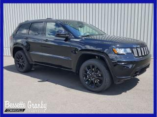 Used 2019 Jeep Grand Cherokee Altitude +t.ouvrant for sale in Cowansville, QC