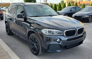 Used 2016 BMW X5 Xdrive35d M Sport for sale in Dorval, QC