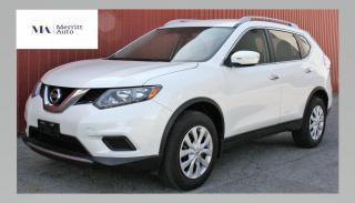 Used 2015 Nissan Rogue SV | BLUETHOOTH| BACK-UP CAMERA for sale in London, ON