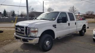 Used 2009 Ford F-250 4x4 for sale in Mississauga, ON