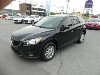 Used 2015 Mazda CX-5 GX AWD for sale in St-Georges, QC