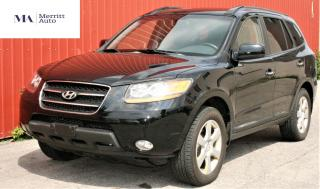 Used 2009 Hyundai Santa Fe LIMITED for sale in London, ON