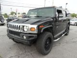 Photo of Black 2006 Hummer H2