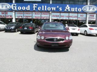 Used 2007 Buick Allure CX MODEL, POWER SEATS for sale in Toronto, ON