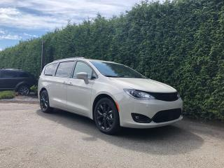 New 2019 Chrysler Pacifica Touring-L for sale in Surrey, BC