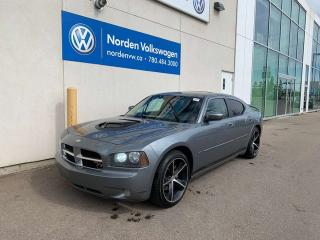 Used 2006 Dodge Charger R/T RWD V6 340 HP! for sale in Edmonton, AB