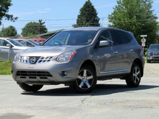 Used 2013 Nissan Rogue S FWD + SPÉCIAL ÉDITION + TOIT + BLUETOO for sale in Magog, QC