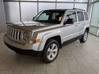 Used 2011 Jeep Patriot NORTH/4X4, CLAIM FREE/HEATED SEATS/SUNROOF for sale in Edmonton, AB