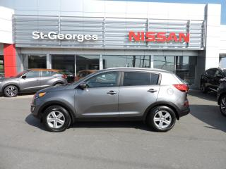 Used 2016 Kia Sportage LX 4 portes BA TI for sale in St-Georges, QC