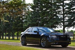Used 2015 Chrysler 300 300S for sale in Estevan, SK