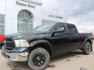Used 2015 RAM 1500 SLT for sale in Peace River, AB